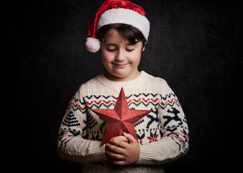 Pfarrblatt: Von Weihnachten nicht nur reden oder: «Wie kommt Gott in ...