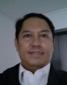 Edgar Quinto, EC Choir Master