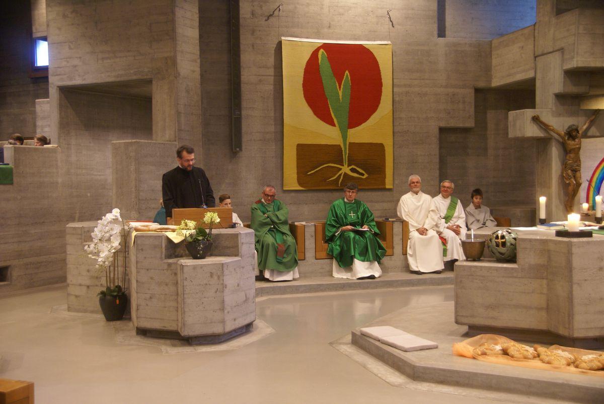 Tagesevangelium Katholisch