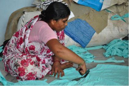 Spielspülung für die Ehe in Tamil